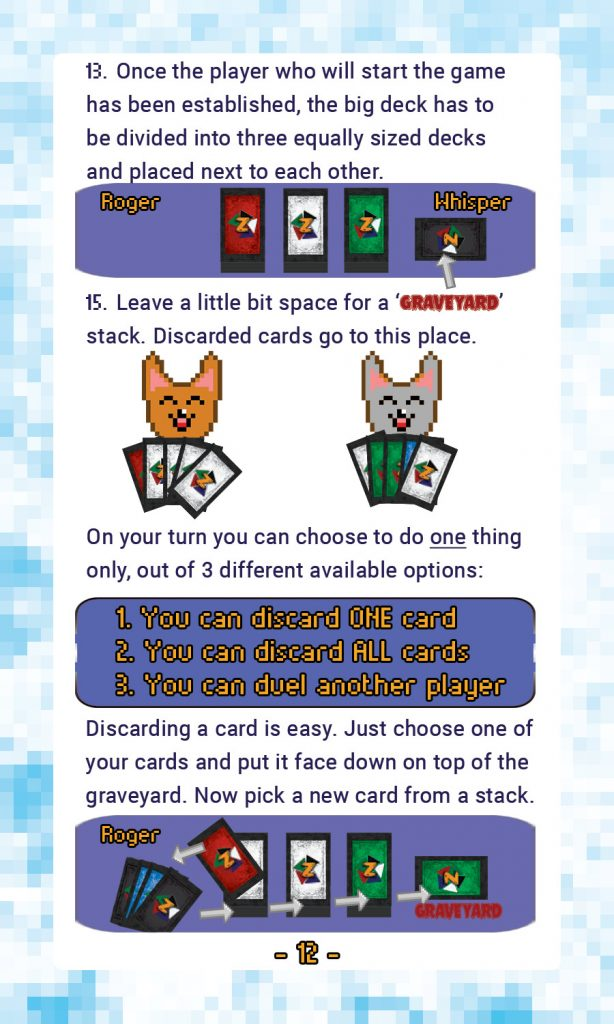 Rulebook Page 12