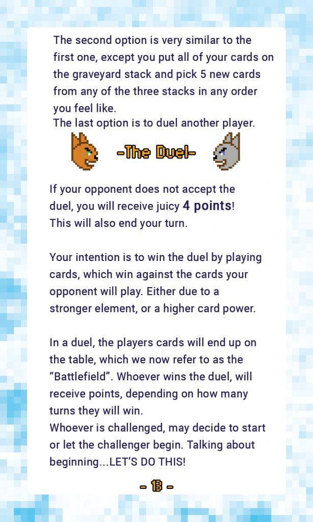 Rulebook Page 13
