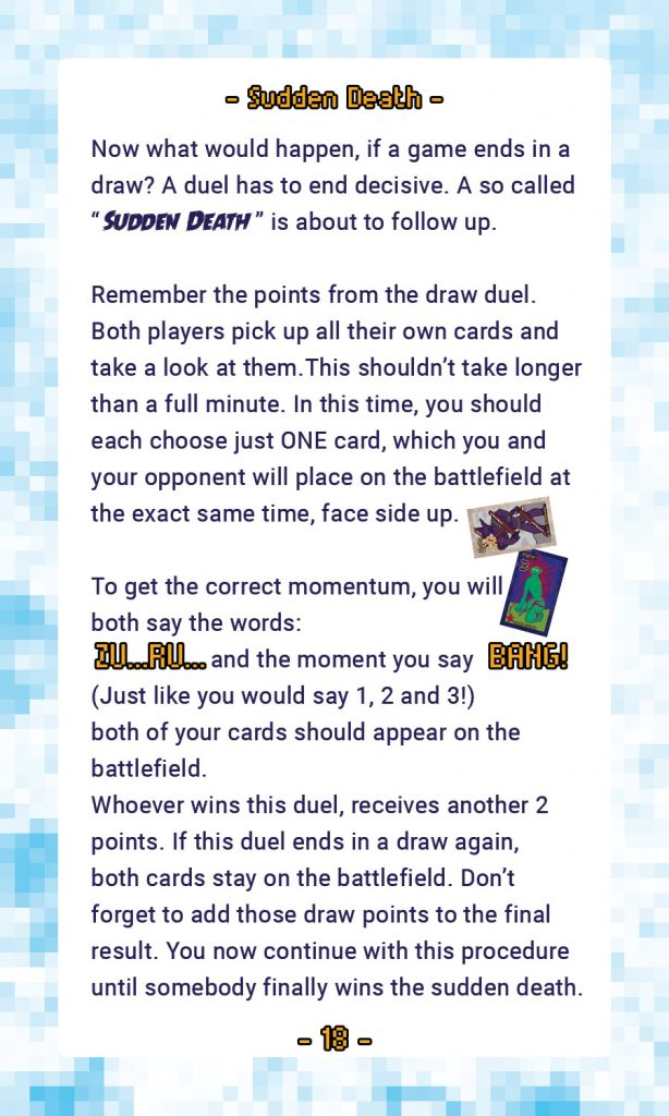 Rulebook Page 18