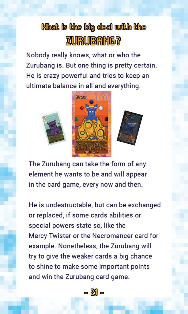 Rulebook Page 21
