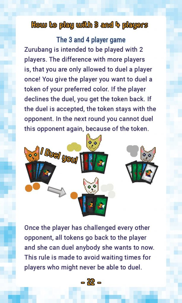 Rulebook Page 22